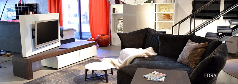 m bel einrichtungshaus melior minotti flexform. Black Bedroom Furniture Sets. Home Design Ideas